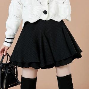 Chic and high quality autumn/winter skirt